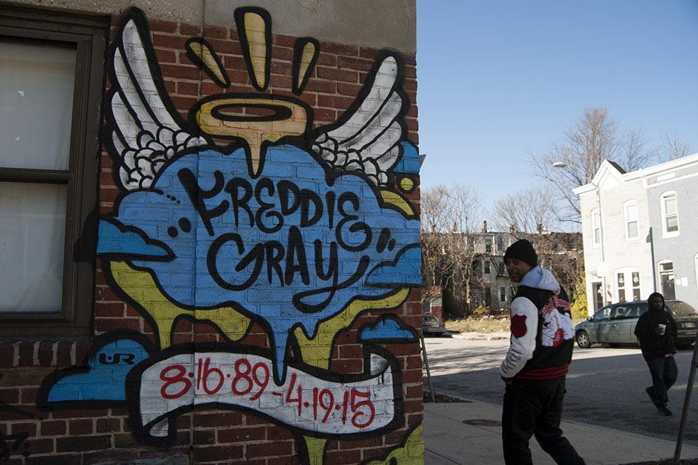 Baltimore Draws 10-Year Blueprint To Cut Racial Health Disparities
