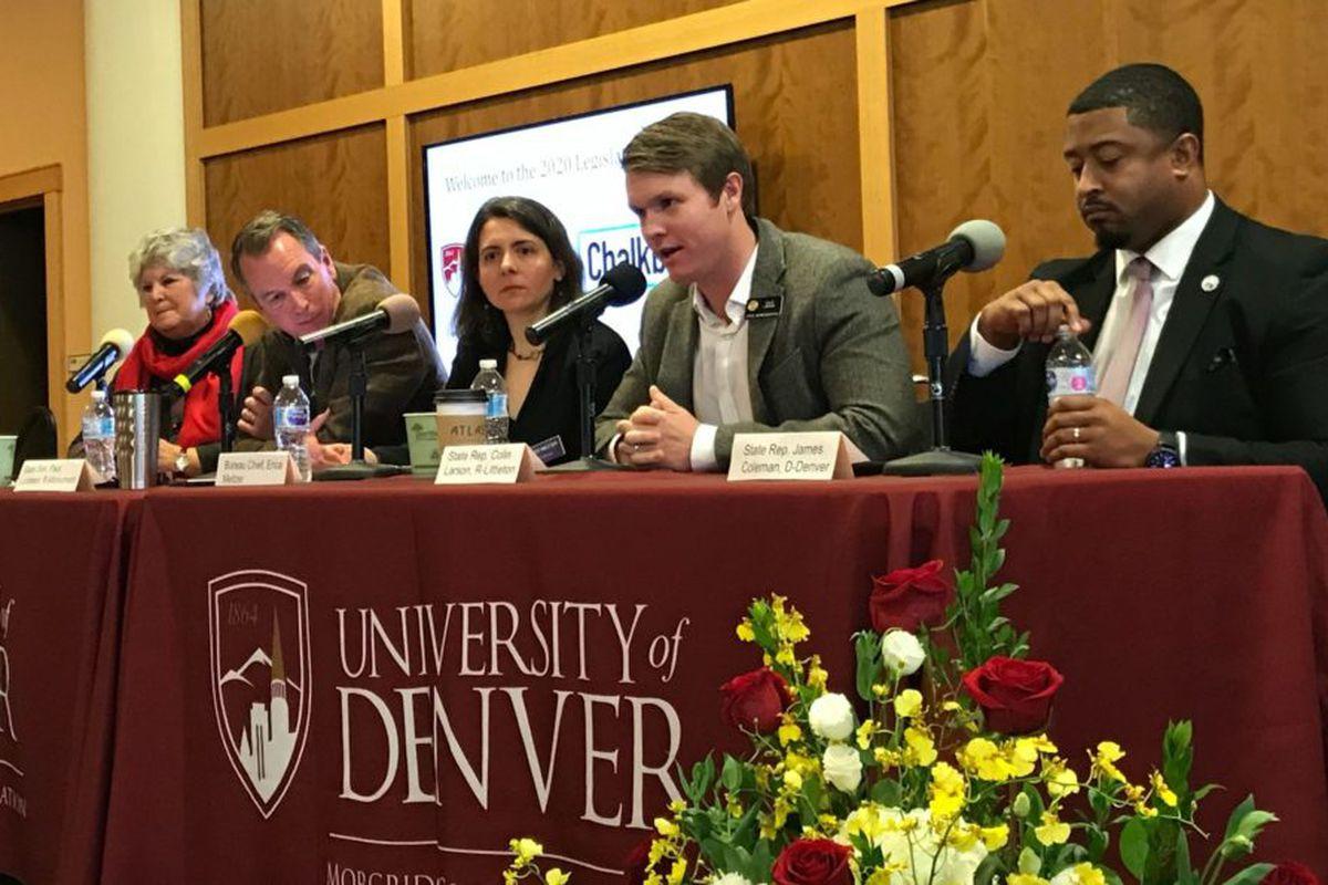 Five things we heard at Chalkbeat's 2020 legislative preview