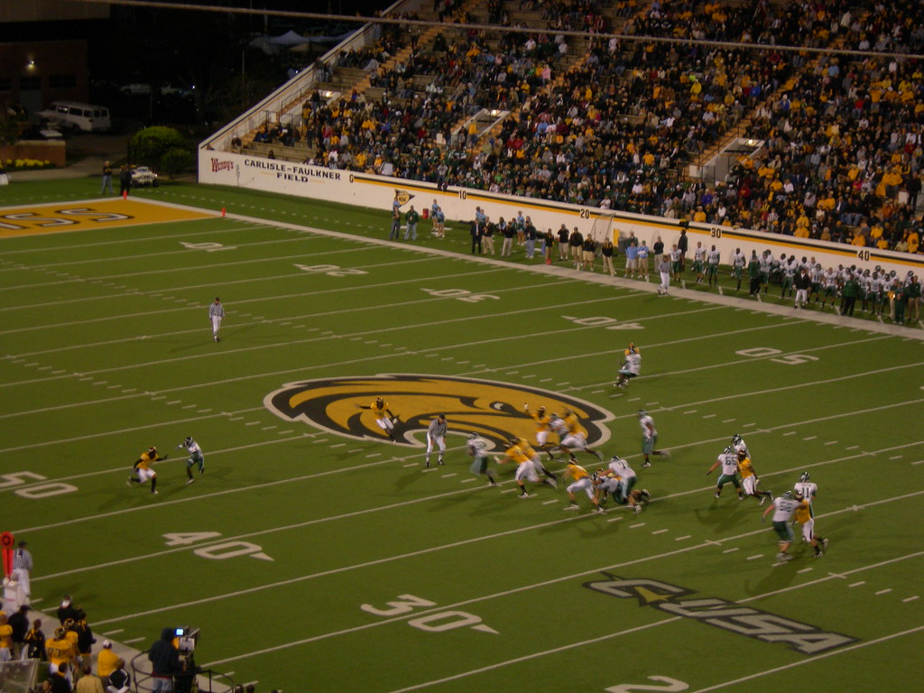 A college football season filled with so many unknowns begins in Hattiesburg tonight
