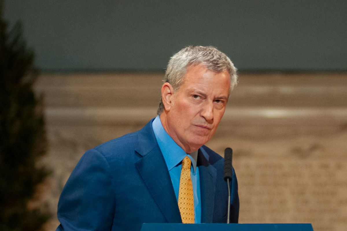 Mayor Knew About Delay of Damning Yeshiva Report, Probe Finds