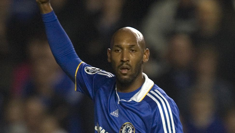 Anelka: Netflix documentary on 'misunderstood' French footballer fails to persuade