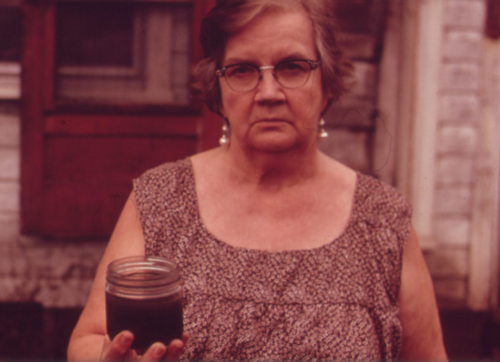 See the EPA photos documenting American life in the 70s