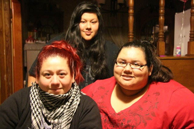 A Young Latina In Baltimore Struggles To Keep Her Family Healthy