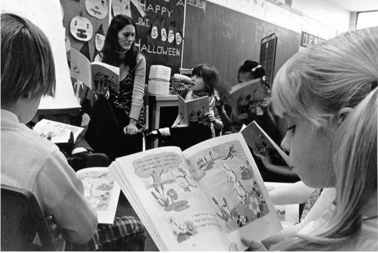 50 years ago, one report introduced Americans to the black-white achievement gap. Here's what we've learned since.