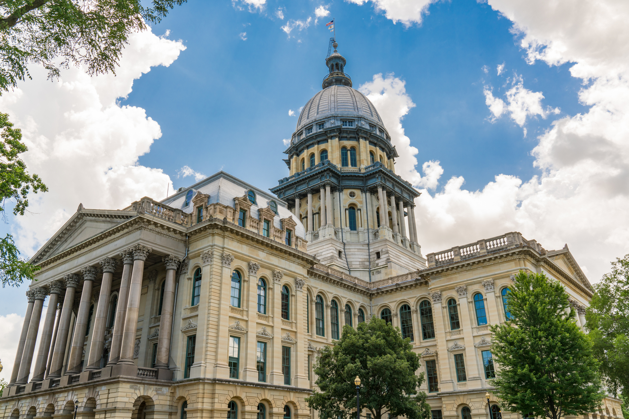 Illinois ranks 21st highest on state-by-state prosperity index