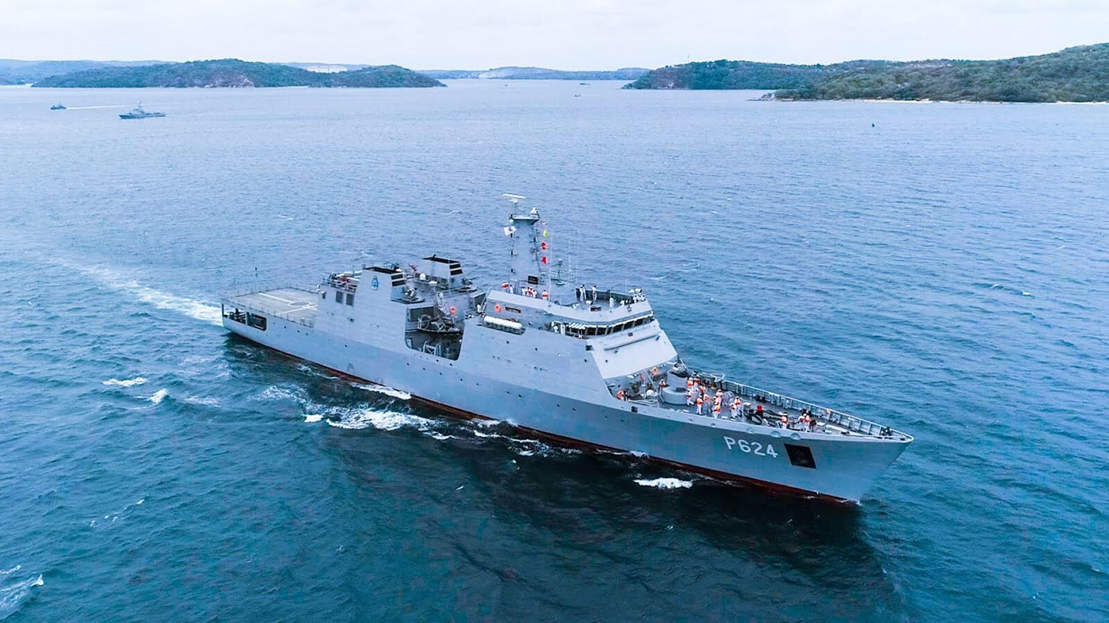 How Women Reclaimed Their Island From the Sri Lankan Navy