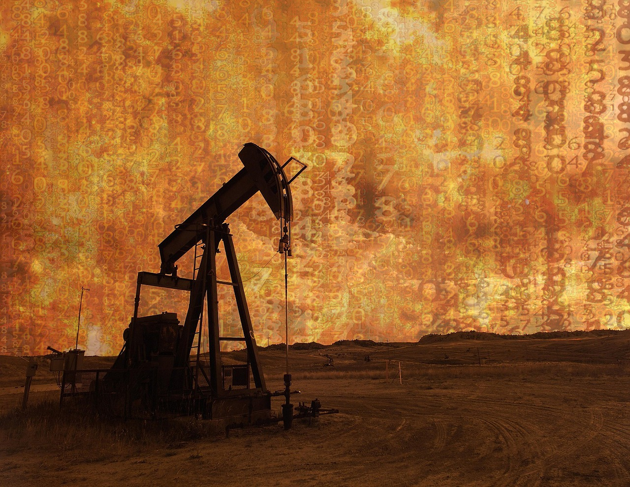 How oil prices got wrapped up in the coronavirus outbreak