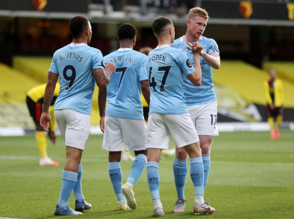 Champions League: what you need to know about Man City, 'sportswashing' and future of Financial Fair Play