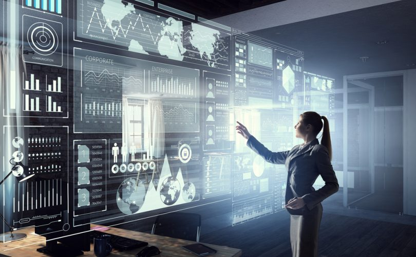 Women equal men in computing skill, but are less confident
