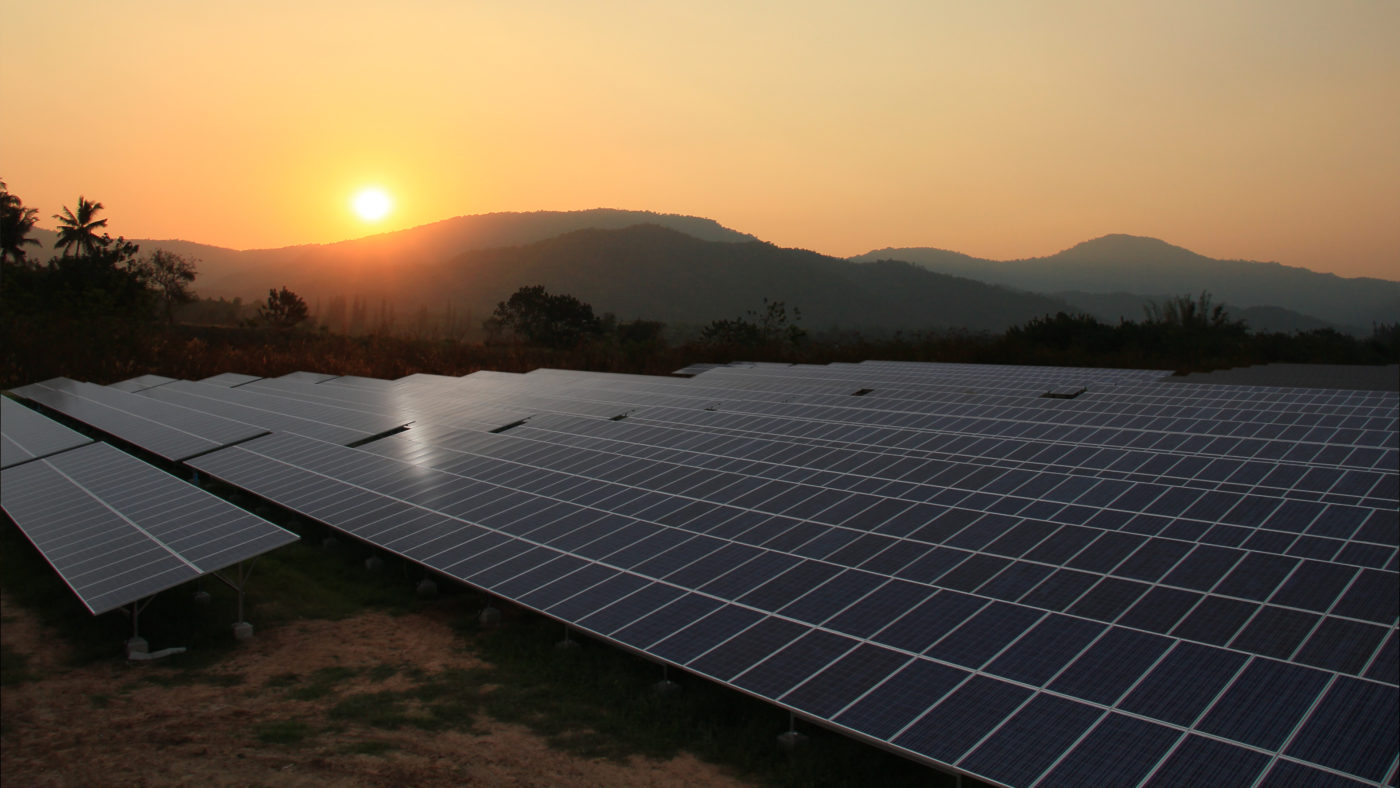 High court avoids 'impermissible bias' question in solar utility ruling