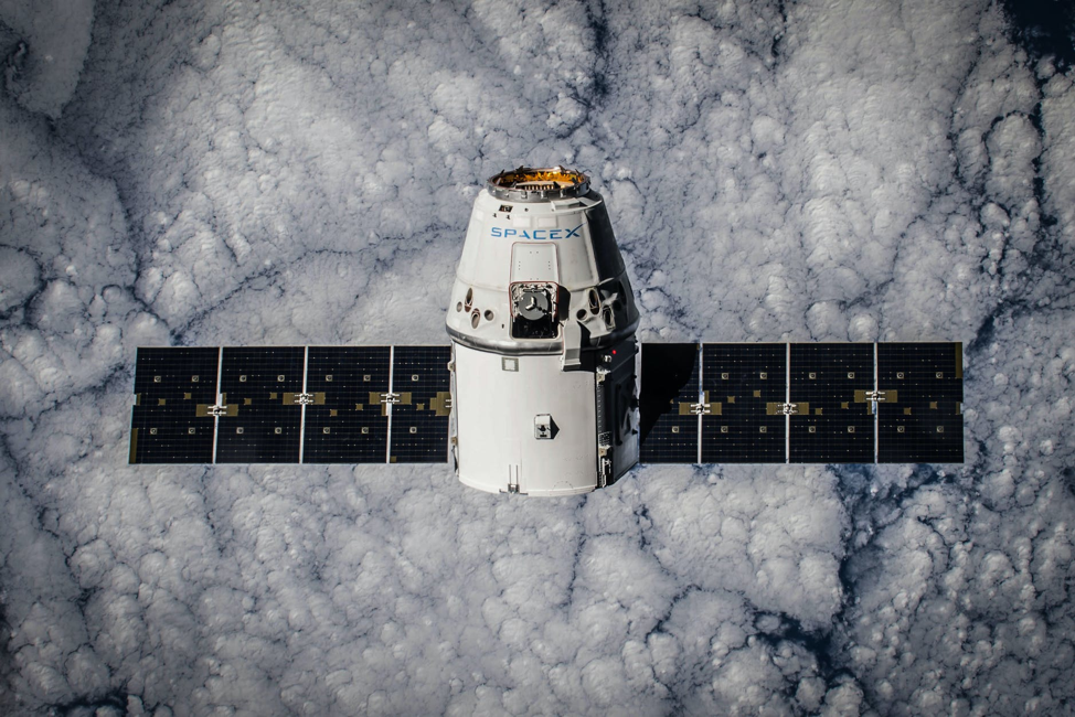 SpaceX Launches Rockets & Resorts, Lands Contracts & Spacecrafts