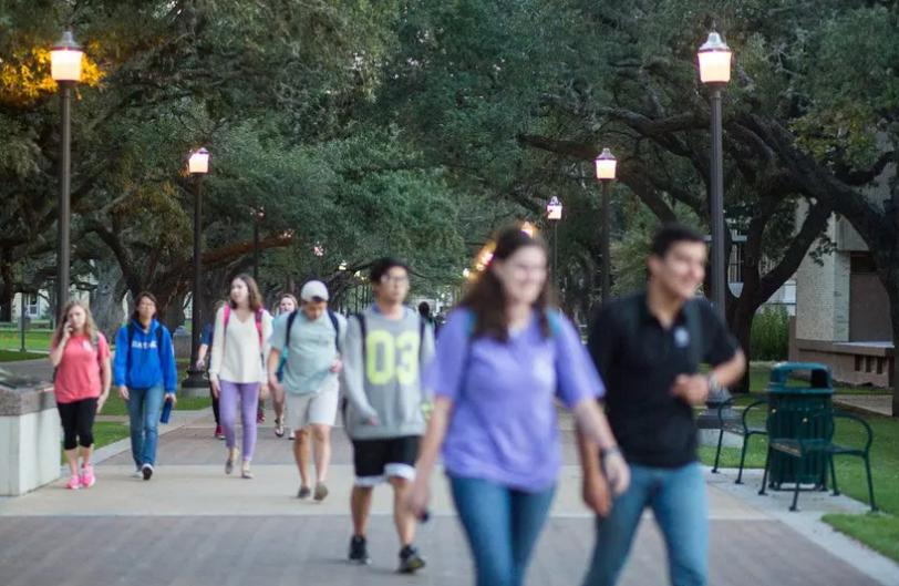 SMU Ties UT, Baylor Passes A&M in 2017 U.S. News College Rankings