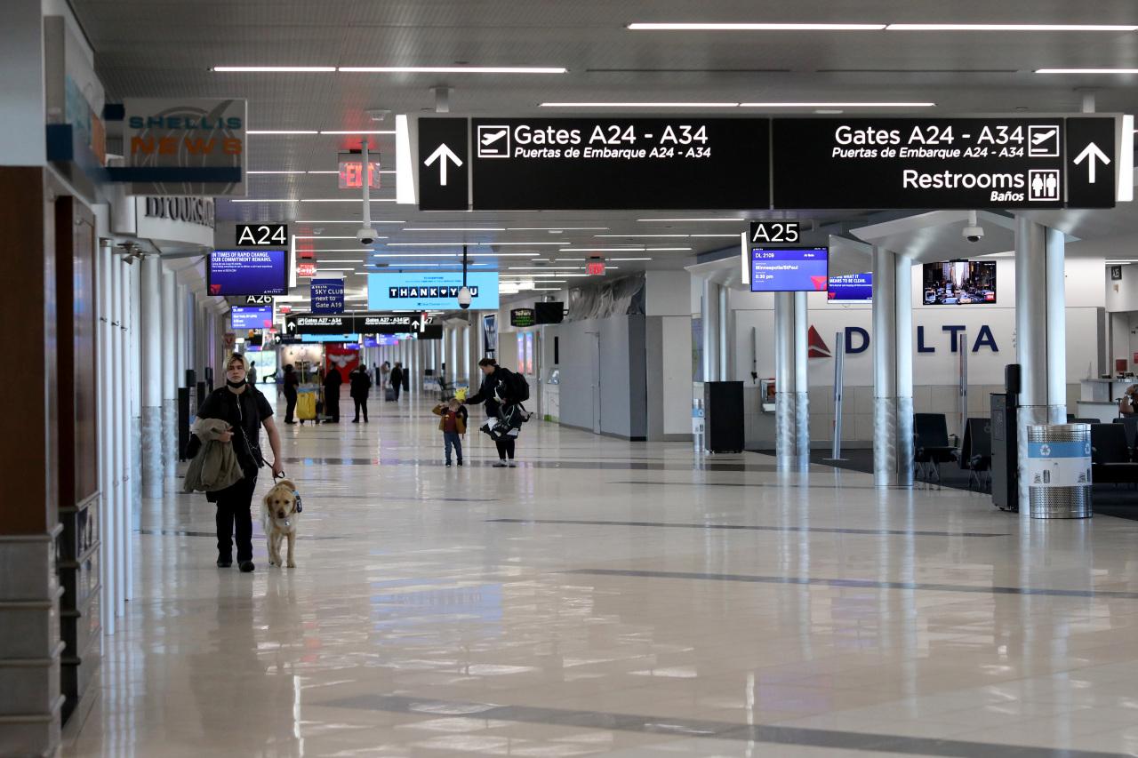 Georgia experiences $11M increase in airport income