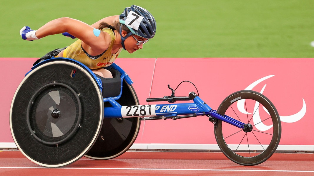 Paralympians still don't get the kind of media attention they deserve as elite athletes