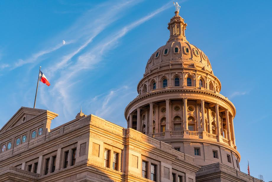 Special election runoff between John Wray and Brian Harrison for state House district in North Texas set for Sept. 28