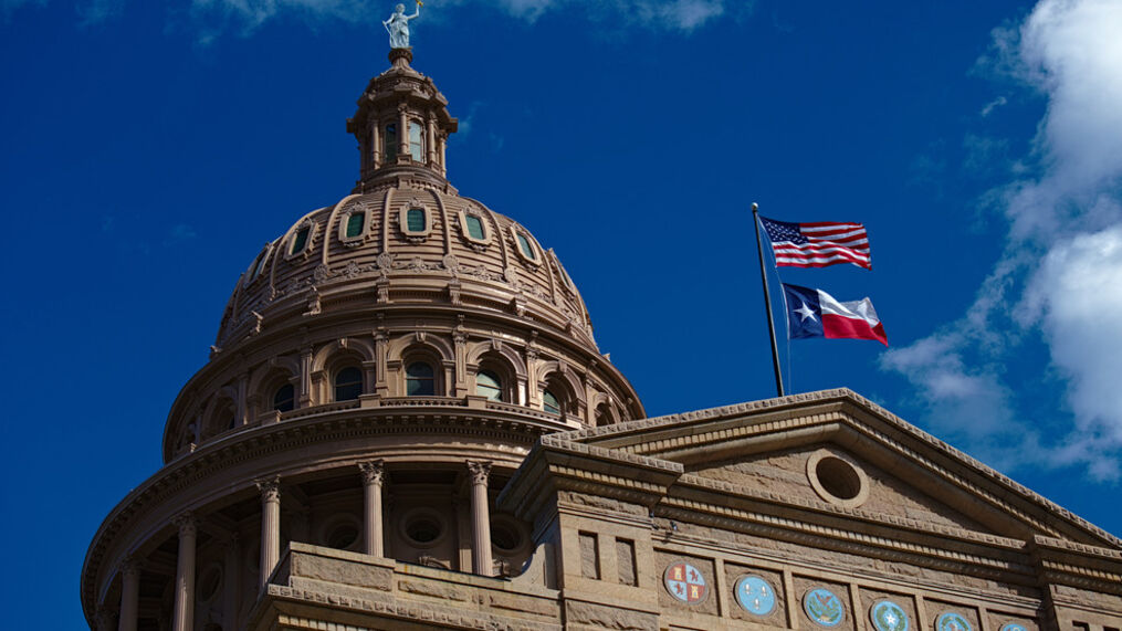 Population changes the recipe for Texas' political soup