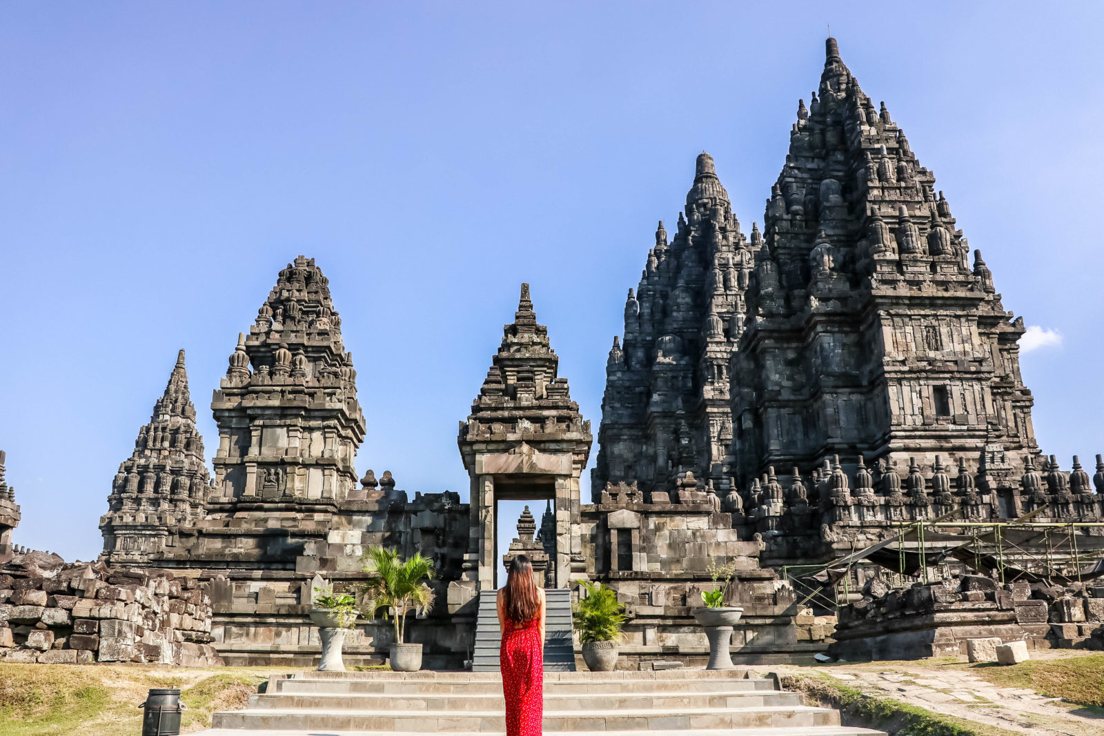 Looking for transformative travel? Keep these six stages in mind
