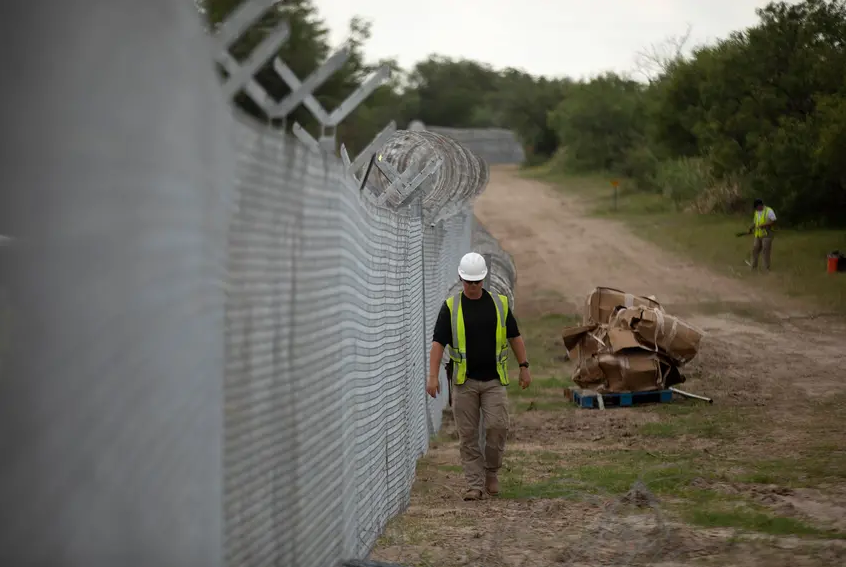 Texas House approves additional $2 billion for border security as state moves to build border wall