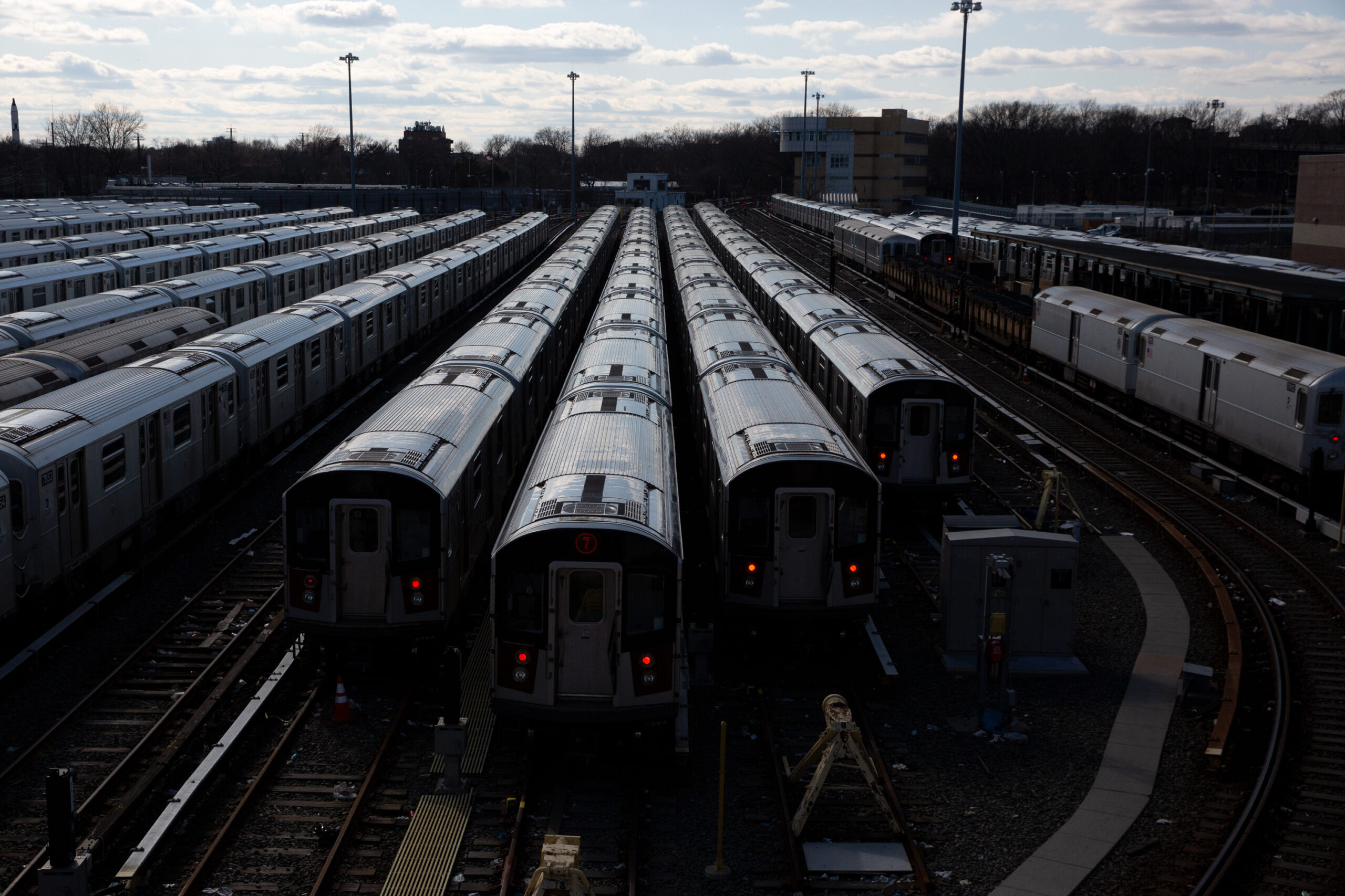 MTA Planning to Cut Subway Operator Training Time to Curb Trip Cancelations