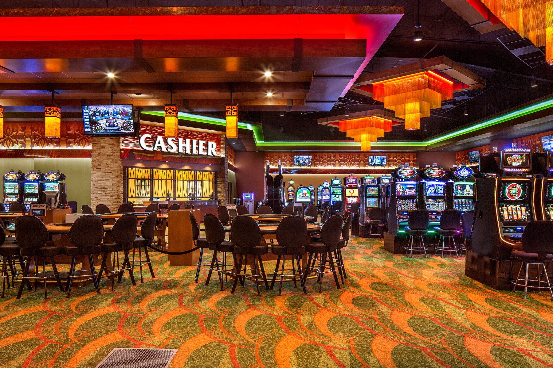Committee approves regulations for sports wagering, online games