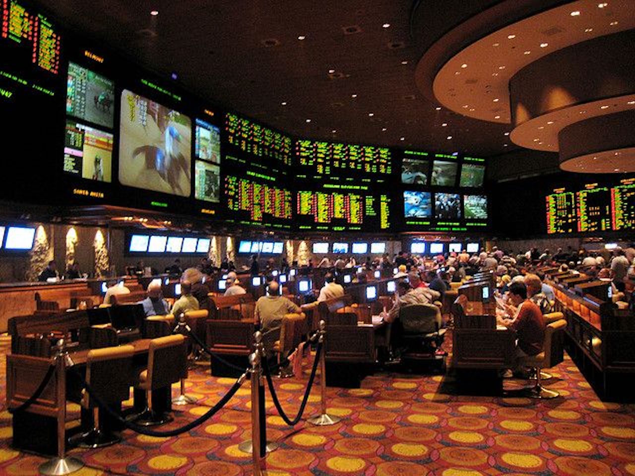 Washington tribal casinos get approval for sports betting