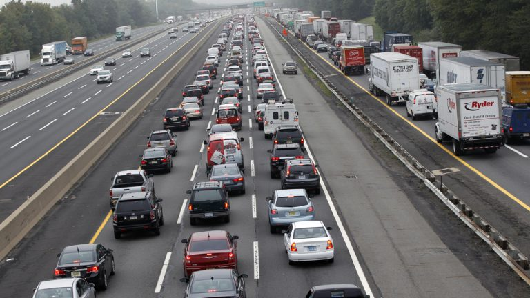 New Jersey looking to dole out $30.1 million for road, bridge projects