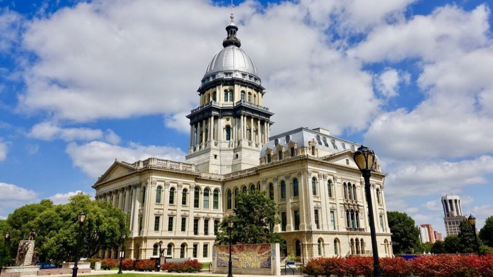 Hearings on new Illinois congressional maps announced