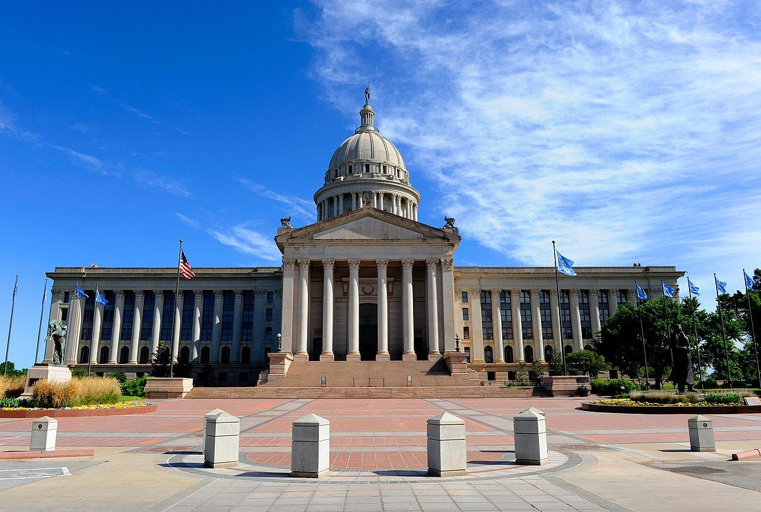 Oklahoma lawmakers seeks answers on number of available jobs