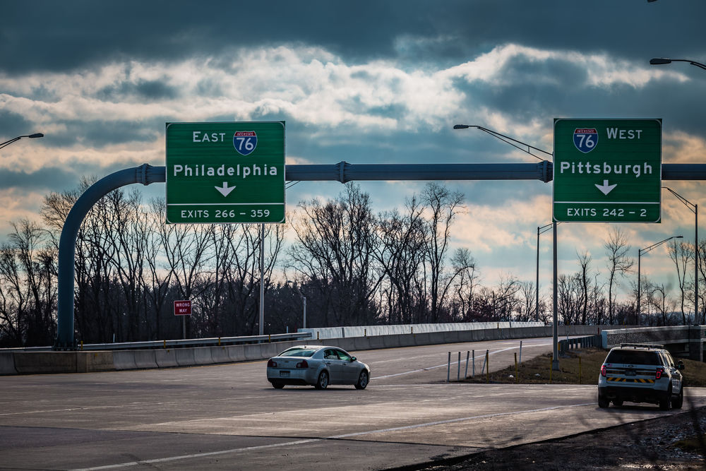 Pennsylvania House panel supports stronger penalties against turnpike toll violators
