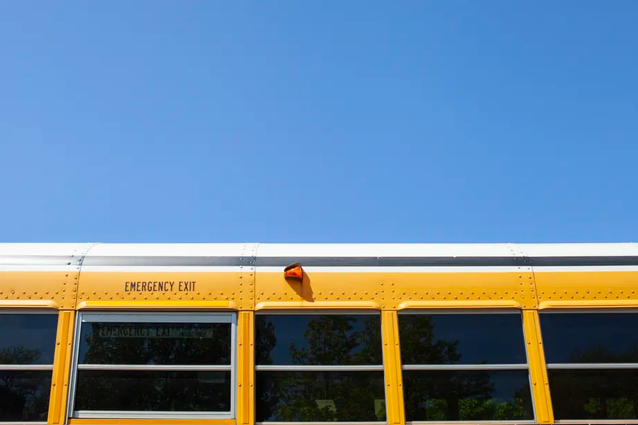 Will the bus come today? For some Illinois families, school transit still a gamble