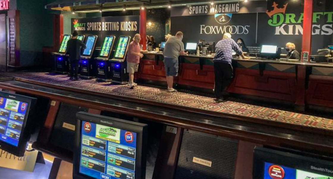 Connecticut's online gambling soft launch set for Tuesday