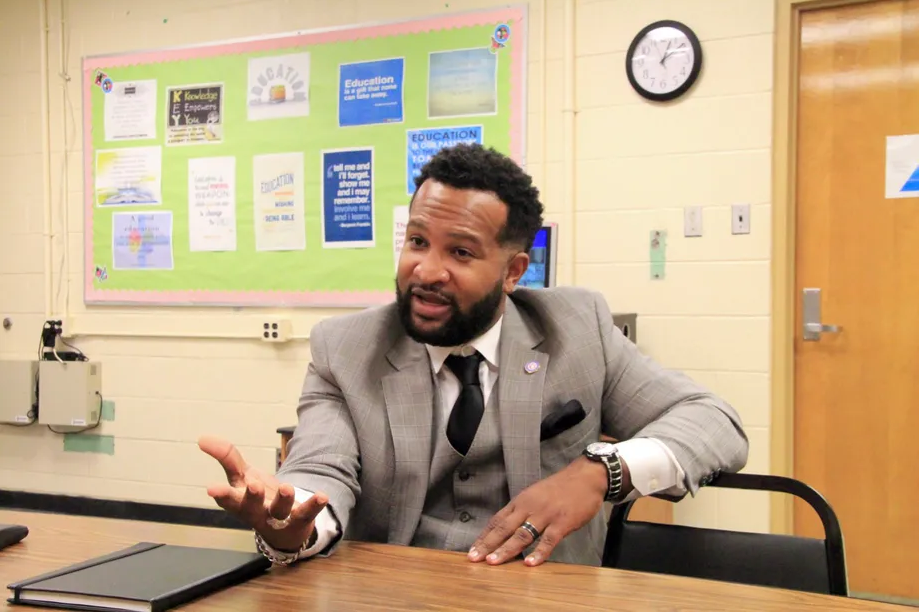Shelby County Schools cabinet member leaving to head Memphis charter network